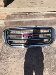 Selling GMC Grille