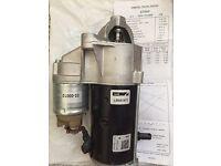 Vivaro/Trafic/Primastar Starter Motor LRS01571