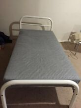 3 metal bed frames & foam mattresses delivery available Parramatta Parramatta Area Preview
