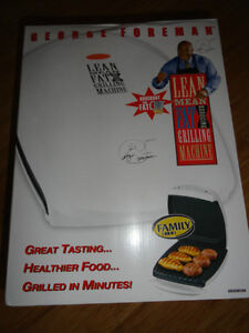 George Foreman Grill.    NEW Cambridge Kitchener Area image 2