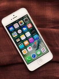 iPhone 5 EE / Virgin 16GB Fully working