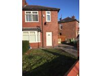 Large semi detached property in Great Lever !