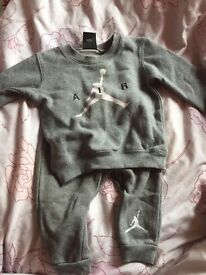 18 Month Tracksuit -