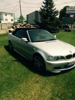 2004 BMW Other 330 ci Cabriolet