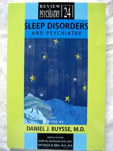 Sleep Disorders and Psychiatry London Ontario image 1