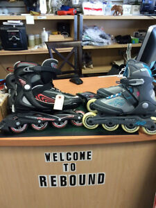 Skate Exchange at Rebound!! Kawartha Lakes Peterborough Area image 5