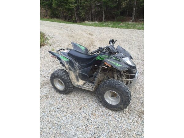 Used 2009 Arctic Cat Arctic cat