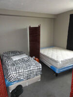 $25/Night, $40.00-2 people_Shared Room w/Roommates_WiFi&Parking