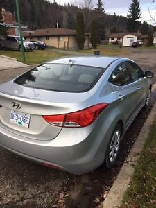 REDUCED!!!! 2013 Hyundai Elantra  Prince George British Columbia image 1