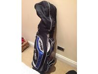 Set of Golf Clubs for Sale