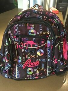 Youth Backpack