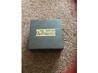 The Beatles CD Singles Box Set