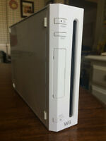 Wii for Sale. Comes with Games and Accessories