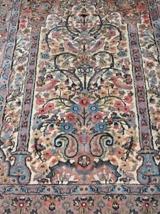 Trading 1 or 2 collectible Persian silk rugs with reliable car