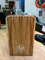 Cajon Summer lessons for beginers