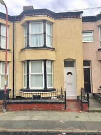 Bootle 2 bed terrace