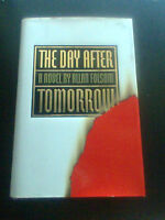 The Day After Tommorrow by Allan Folsom plus bridged audio casse