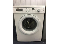Bosch exxcel vario 8kg washing machine 1400 spin A+++ local delivery available