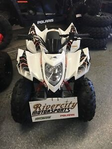 2016 Arctic Cat 90