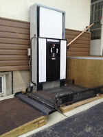 Wheelchair/ Porch Lift for Sale