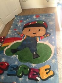 Kids carpet rug
