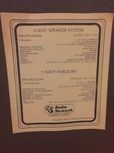 Speakers London Ontario image 3