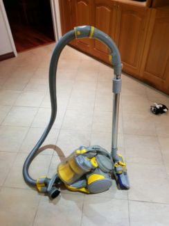 FREE Delivery - Dyson DC05 Vacuum Cleaner - Good Condition.