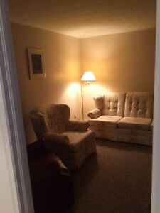 1 Bedroom Basement Apartment For Rent Mt.Pearl