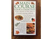 Cookery Books set of 10