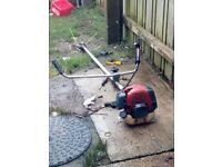 petrol strimmer very powerful bargin @ £95.00 no offers