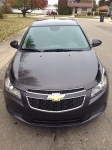 2014 Cruze 1LT REDUCED!!!!