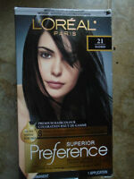 LOREAL PARIS 21 MADRID 5$  I CHANGE MY COLOUR , I WILL NOT USE.