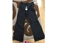 Next tailored trousers size 12 r