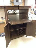 Hedsta bar/cabinet