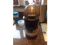 NESCAFE Dolce Gusto Coffee Machine by Krups