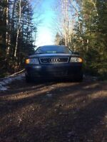 2000 Audi A6 AWD 2.7l Twin Turbo