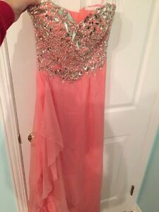 Prom dress Kitchener / Waterloo Kitchener Area image 1