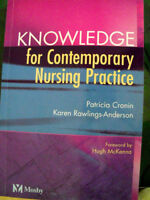 Newer Nursing Textbooks For sale ( no need to share).