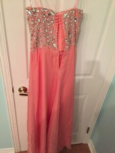 Prom dress Kitchener / Waterloo Kitchener Area image 3