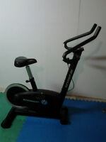 Schwinn 105p upright stationary bike