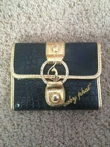 Baby Phat Purse - New with Tags! Comes with mini wallet