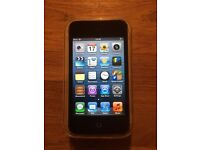iPod touch 4th Generation. Boxed
