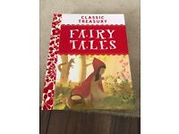 Fairy Tales reading book