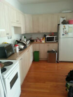 2 Bedroom and 1 Bathroom Apt for Rent - Dufferin and St. Clair