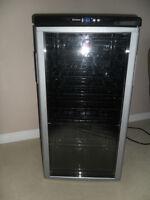 2008 Kenmore 36 bottle Wine cooler