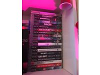 PS3 great condition with 20 games