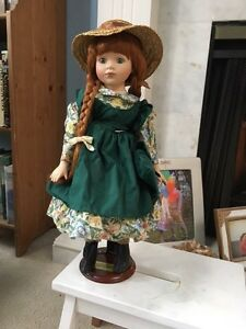 Beautiful Porcelain Dolls  Downtown-West End Greater Vancouver Area image 2