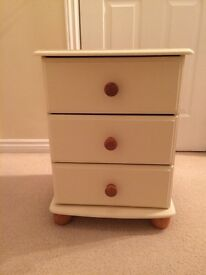 Small Chest Of Drawers - Used, Good Condition