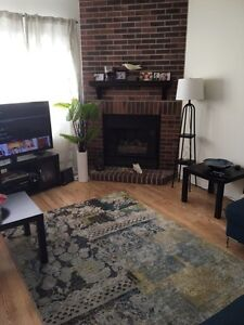 Room for rent in a two story detached house in Richmond hill