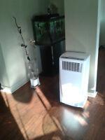 air climatisé portable